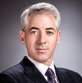 William A. Ackman